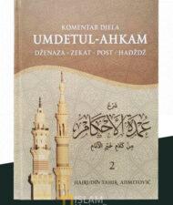 Komentar djela: Umdetul-ahkam 2.tom
