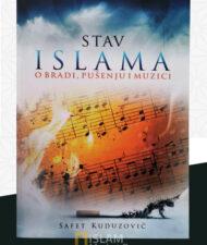 Stav islama o bradi, pušenju i muzici