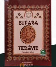 Sufara i tedžvid – multimedijalni udžbenik