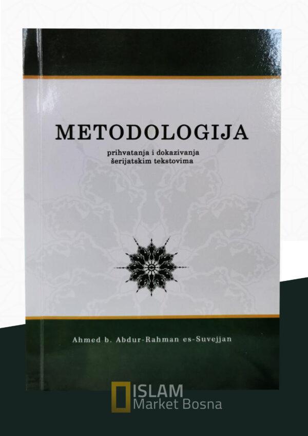 Metodologija prihvatanja i dokazivanja