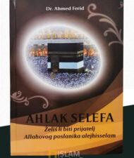 Ahlak selefa