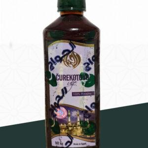 čurekotovo ulje