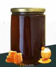 Šumski med