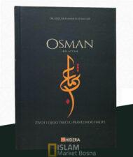 Osman b. Affan - Život i djelo trećeg pravednog halife