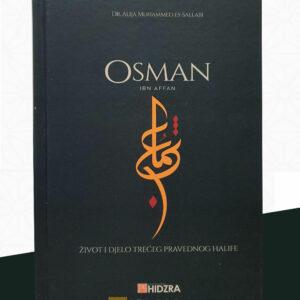 Osman radijallahu anhu