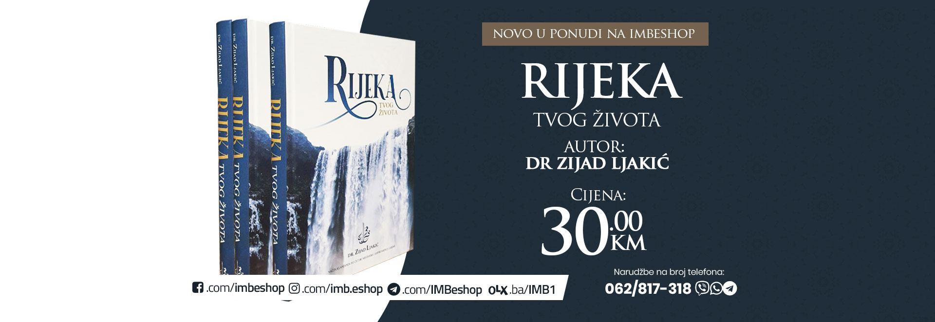 Rijeka-tvog-života
