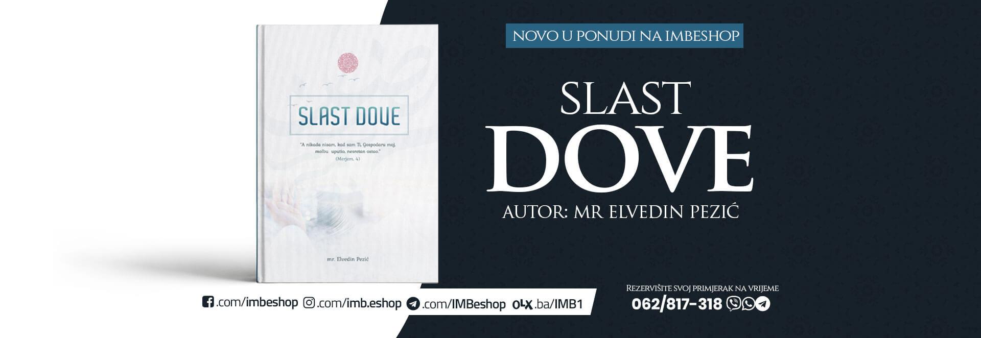slast dove banner