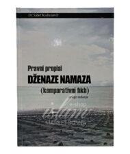 Pravni propisi dženaze-namaza (Komparativni fikh)