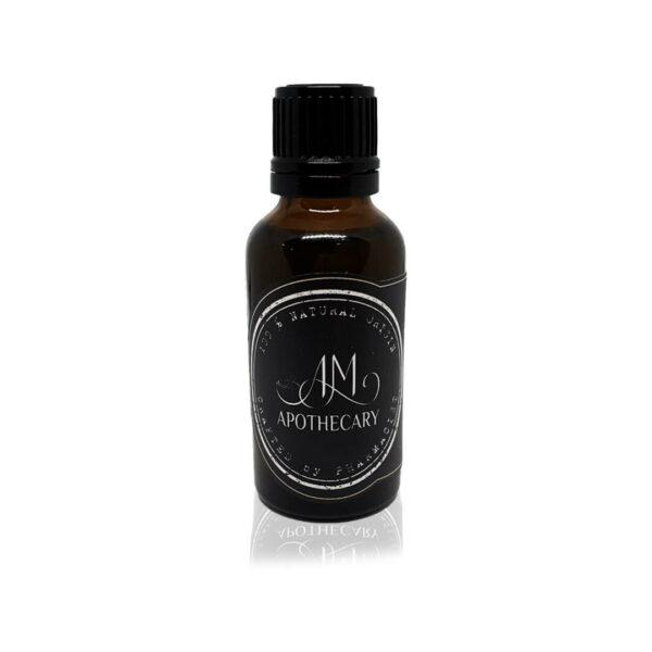 ulje za bradu