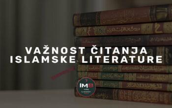 Važnost čitanja islamske literature