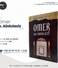 Omer ibn Abdulaziz